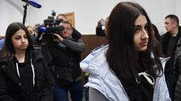 СК рассказал о результатах психиатрических экспертиз сестер Хачатурян