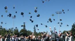 116 выпускников 11 классов получили медали за «За особые успехи в учении»