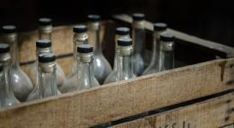 В ходе профилактического мероприятия в Псковской области изъято более 276 литров алкоголя