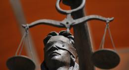 В Стругокрасненском районе осужден местный житель за управление экскаватором в пьяном виде