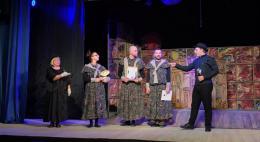 На Международном фестивале театров кукол стран Баренцева региона псков представит «Фауста»