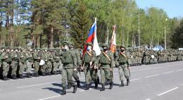 Псковские десантники завершили подготовку к летнему периоду обучения