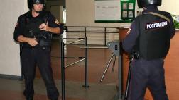 Школы охранять будет Росгвардия - такой законопроект внесли в Госдуму