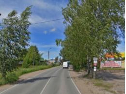 Псковичи рассказали, где им не хватает тротуаров
