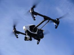 Госдума приняла в первом чтении поправки в законодательство о дронах и безопасности граждан