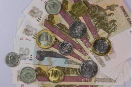 Минтруд не поддержал повышение доли оклада бюджетников до 70%