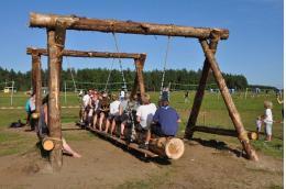 Правила по охране труда в организациях отдыха и оздоровления детей разработают в России