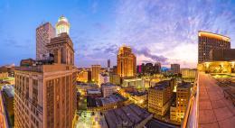 В Новом Орлеане из-за кибератаки ввели режим чрезвычайного положения