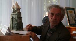 Сегодня, 26 октября, состоятся  мероприятия, посвящённые памяти  псковского краеведа, Почётного гражданина города Пскова Натана Файвесовича Левина к 90-летию со дня рождения
