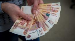 Сразу восемь фальшивых пятитысячных купюр обнаружили в Псковской области