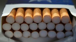 За контрабанду сигарет пскович заплатит крупный штраф