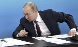Путин подписал закон о новых механизмах расселения аварийного жилья в России