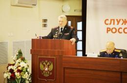 Состоялась коллегия областного УМВД по Псковской области