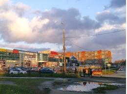 Улица Кузбасской дивизии соединит Юбилейную и Киселёва