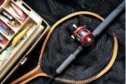 Из законодательства Псковской области исключено понятие «спортивное рыболовство»
