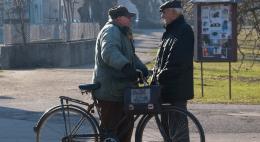 Минтруд будет определятьразмер прожиточного минимума пенсионеров в едином порядке