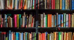 На выставку православной литературыприглашает областная библиотека