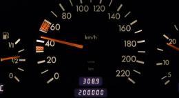 Снизить максимальную скорость для водителей, перевозящих детей, на 20 км/час предложили в ГИБДД