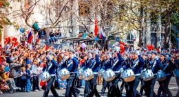 В 13 российских городах парад Победы отменили из-за коронавируса