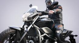 ГИБДД будет еженедельно проводить рейды совместно с псковскими мотоциклистами
