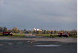 Открылось авиасообщение между Псковом и Минеральными Водами