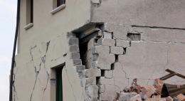 Землетрясение магнитудой 2,5-3 ощущалось в Бурятии