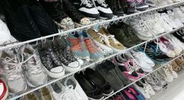 Запрет на продажу обуви без чипа будет введен в Россиив 2020 году