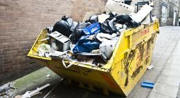 Правительство предлагает строить дома без мусоропроводов