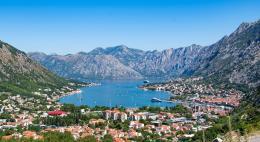 Черногория открыла границы для туристов из России