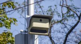 Минтранс предложил размещать дорожные камеры в местах концентрации ДТП