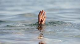 Вчера в Великой утонул молодой человек, пытавшийся переплыть реку