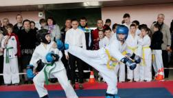 Межрегиональный турнир потхэквондо наКубок Губернатора Псковской области пройдет15—16 декабря