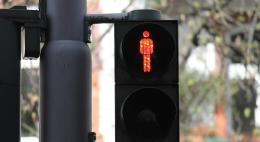 Еще 4 нерегулируемых пешеходных перехода в Пскове ликвидируют