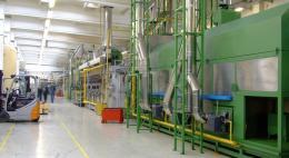 ВОЭЗ «Моглино» построят крупнейшее предприятие помасштабу производства сжиженных промышленных, пищевых имедицинских газов наСеверо-Западе
