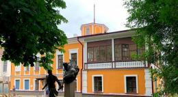 На доделку Дома губернатора в Пскове понадобится ещё 45 млн рублей