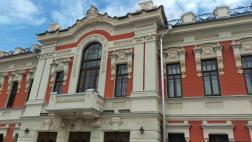 Начался прием документов на соискание премий Администрации Псковской области за лучшие произведения в области культуры и искусства