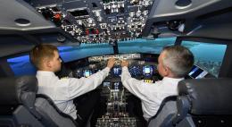 Эксперты предрекли авиакомпаниям дефицит пилотов в ближайшие годы