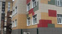 В Псковском районе завершается строительство нескольких дошкольных учреждений образования