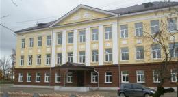 Пыталовской средней школе имениА. А. Никонова исполняется 120 лет