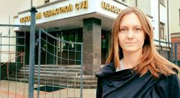 Прокурор запросил 6 лет для Светланы Прокопьевой по делу об «оправдании террора»
