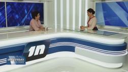 Интервью # Галина Неваленная