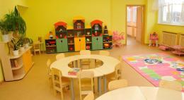 В ЖК«Европа»появится муниципальный детский сад