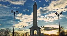 76-ю годовщину освобождения от немецко-фашистских захватчиков отмечают 17 января Великие Луки