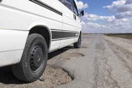 На содержание и ремонт региональных дорог и мостов в 2018 году направлено порядка 2,7 млрд рублей