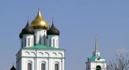 Псков в десятке лучших городов по музейным характеристикам