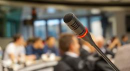 Торжественное открытие Международной библиотечной конференции «Культура приграничья» состоялось в Пскове