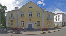 Депутаты Пскова на сессии 27 февраля внесли изменения в структуру Псковской городской Думы