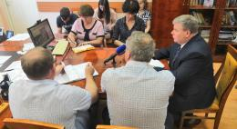 В Псковской области в этом году ни одного выпускника не удалили с экзаменов