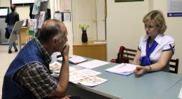 Пенсионный фонд и Служба занятости будут обмениваться информацией о предпенсионерахдля предоставления льгот и мер соцподдержки