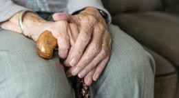 Названы регионы, где получают самые высокие пенсии